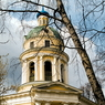 При обрушении балкона в храме под Воронежем пострадали шесть человек