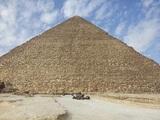 Напавший на туристов в Египте действовал по указанию ИГ