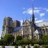 Власти Франции расценили нападение на полицейских у Нотр-дама как теракт