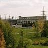 Поступило сообщение о минировании Новосибирской ГЭС