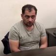 Подозреваемый убийца спецназовца Григор Оганян улетел в Ереван