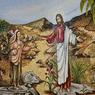 Евангелие от жены Иисуса - таинственный документ или искусный обман? (ФОТО)