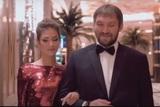 У дочери Веры Глаголевой и Александра Овечкина родился второй ребёнок