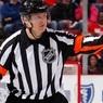 В НХЛ появился первый в истории российский судья