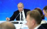 Путин заявил об отсутствии заинтересованности в новой гонке вооружений