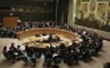 Российская делегация покинула заседание ООН перед выступлением главы Литвы
