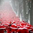 Титул лучшего Санта-Клауса-2014 достался японцу