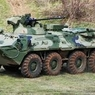 Минобороны РФ: Украина уничтожила фантом, а не БТРы России