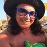 Надежда Бабкина показала свою семью на отдыхе в Болгарии (ФОТО)