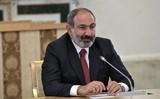 Никол Пашинян сообщил о своей отставке в апреле