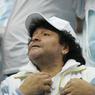 Почему Марадона назвал Фиделя Кастро своим вторым отцом