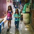 В Таиланде очаровательные дети оказались коварными разбойницами