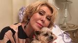 """""""У нас война"""": Любовь Успенская после скандала не может сказать, что любит дочь"""
