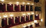 Путин высоко оценил игру актеров Малого театра