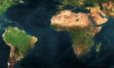 Геологи раскрыли одну из древних загадок Земли