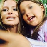 Дочь Даны Борисовой написала в ее Инстаграме подозрительное письмо