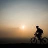 Велосипеду нашли дополнительное применение - постирушку (ФОТО)