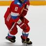 """Овечкин из НХЛ не понял, как это - """"ехать за свой счёт и выступать"""" не под флагом РФ"""