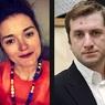 Надежда Михалкова и Резо Гигинеишвили впервые после развода встретились публично
