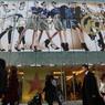 Япония:  Токио предлагает еще  больше покупок и развлечений