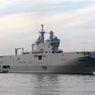 МИД Франции выступил за соблюдение контракта по «Мистралям»
