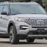 Компания Ford представит новый Explorer 9 января