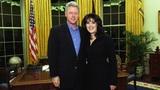Умерла сотрудница Белого дома, раскрывшая любовную связь Билла Клинтона и Моники Левински