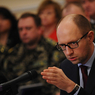 Донбасс: массовый захват милиций, Турчинов уволил главу СБУ