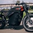 """""""Калашников"""" показал на видео прототип своего электромотоцикла"""