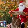Кому Дед Мороз, а кому - чудище с бородой в красной шапке (ФОТО)