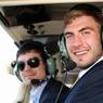 Программа будет распознавать сонливость пилотов во время полета