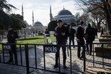 Теракты в Стамбуле: удар слева, удар справа, удар изнутри…