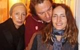 """Садальский рассказал, как """"подставили"""" Татьяну Васильеву после шоу на Первом"""
