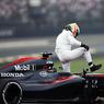 Формула-1: Росберг забрал поул на Гран-при Бразилии