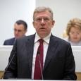 Кудрин заявил о необходимости вывода Росстата из подчинения МЭР