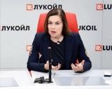 """Екатерина Андреева высказалась о Covid и масочном режиме: """"Дурят народ"""""""