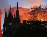 """Пожар в Нотр-Дам, """"Игра престолов"""" и куриное яйцо: Twitter подвёл итоги года"""