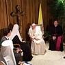 Папа римский Франциск: Встреча с патриархом Кириллом - божий дар