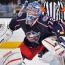 Соперник назвал Бобровского одним из лучших вратарей НХЛ