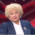 Мама Ксении Собчак была потрясена при виде катафалка у дверей ЗАГСа
