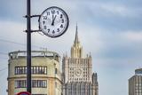 МИД России выдворяет украинского консула за шпионаж
