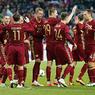 Опубликован состав сборной России на ЕВРО-2016