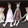 Детского уполномоченного удивило, что девочка из Ингушетии не любит играть в куклы