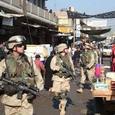 ИГ применило иприт против американских советников в Ираке
