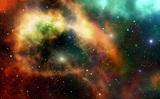 Ученые выяснили, каким был первый цвет Вселенной