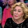 """Любовь Успенская: """"Я не знаю, кто эти люди, которые хотят мою дочь"""""""