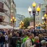 Общественная палата попросила проверить траты мэрии Москвы на День города