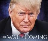 """""""Стена близко"""": Трамп напомнил о своих планах в стиле """"Игры престолов"""""""