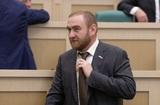 Суд арестовал Рауфа Арашукова на два месяца