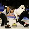 Чемпионат Европы по керлингу: Мужская сборная России не попала в полуфинал